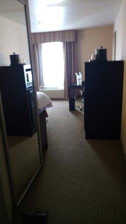 Hampton Inn & Suites Tacoma-Mall Picture