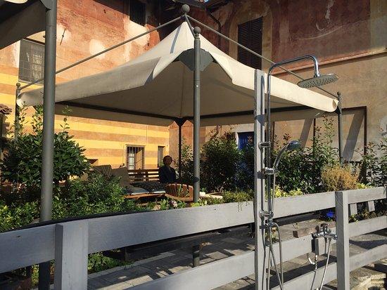 Sillavengo, Italien: Bellissimo! Un posto pieno di tranquillità. L'hotel è bellissimo. Ben organizzato e dove pernott