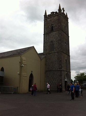 Knock, Irlanda: Parish Church