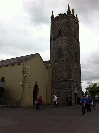 Knock, Ireland: Parish Church
