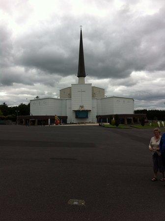 Knock, Irlanda: Basilica
