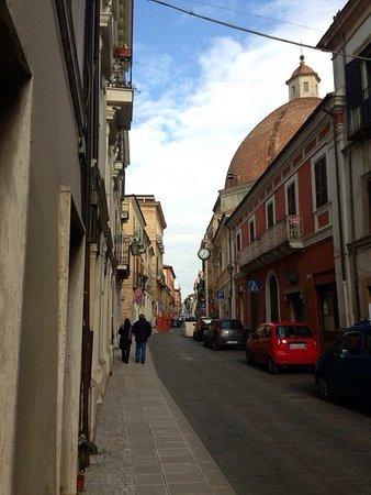 Centro storico di Giulianova