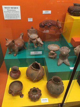Redlands, CA: Very fine ceramic pieces