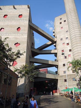 Centro Cultural FIESP