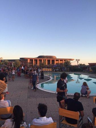 Hotel Club Resort Regina del Mare: Eventi estate 2016