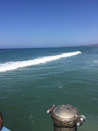 San Clemente Pier: photo1.jpg