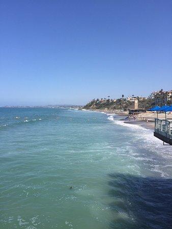 San Clemente Pier: photo2.jpg