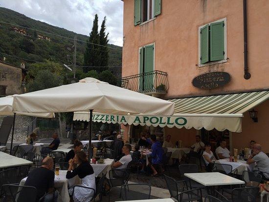 Ristorante Pizzeria Apollo: photo0.jpg
