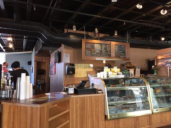 The Bean Cafe: photo2.jpg