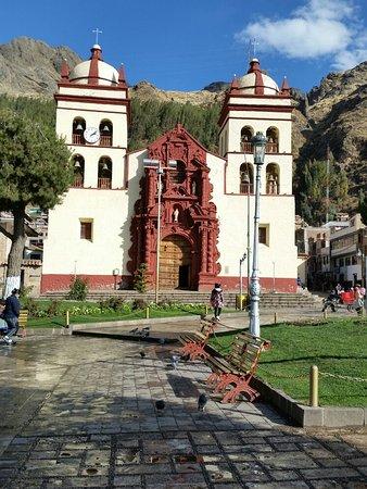 Huancavelica, بيرو: 20160810_154820_large.jpg
