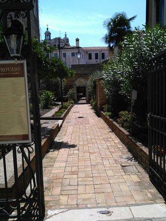 Ristorante San Trovaso : IMG_20160816_135147_large.jpg