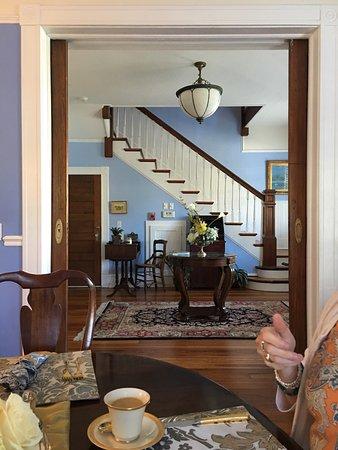 Potret Blue Heron Inn - Amelia Island