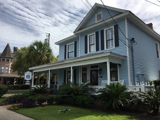 Blue Heron Inn - Amelia Island Photo