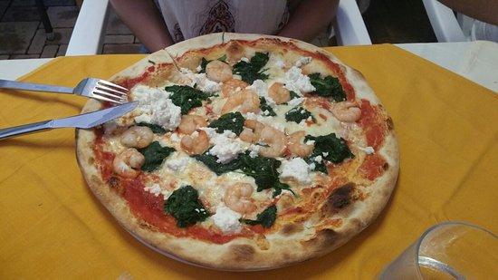 Ristorante Pizzeria Gilda Caldonazzo Ristorante Recensioni
