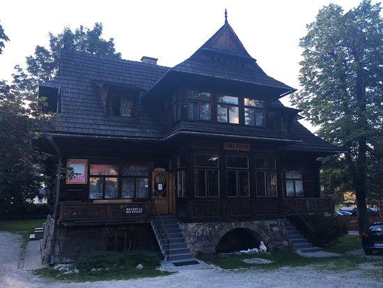 Stara Polana Hostel 사진