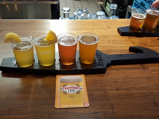 Harpoon Brewery: IMG_20160816_143256_large.jpg