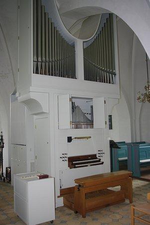 Haarby Kirke