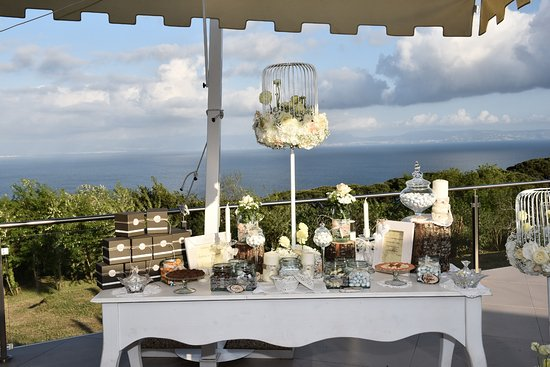 Villa Per Matrimoni Posillipo Villa Lucrezio