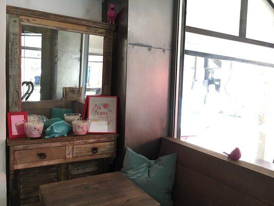 restaurant cruz coffee dans saint raphael avec cuisine autres cuisines. Black Bedroom Furniture Sets. Home Design Ideas