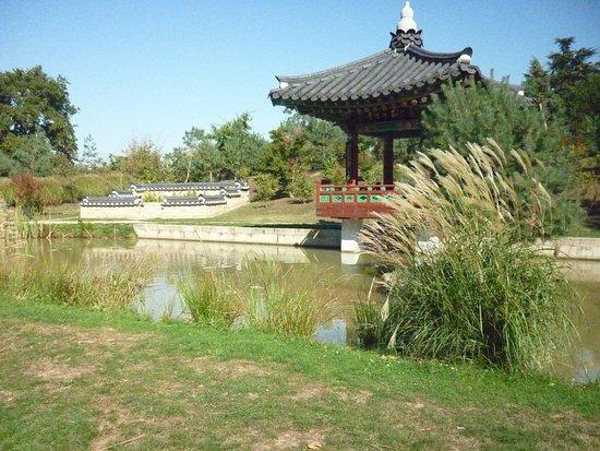 Parc du Grand Blottereau