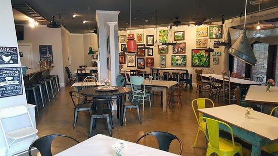 Valdosta, GA: Welcome to our cafe!
