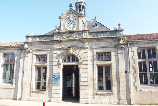 Syndicat d'Initiative Angoulins Decouverte