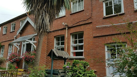 20160813 094708 Picture Of Sidholme Hotel Sidmouth Tripadvisor