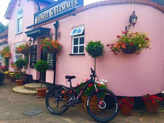 Cotton, UK: Summer Baskets 2