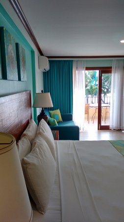 The Yellow Bird Hotel is an excellent choice!
