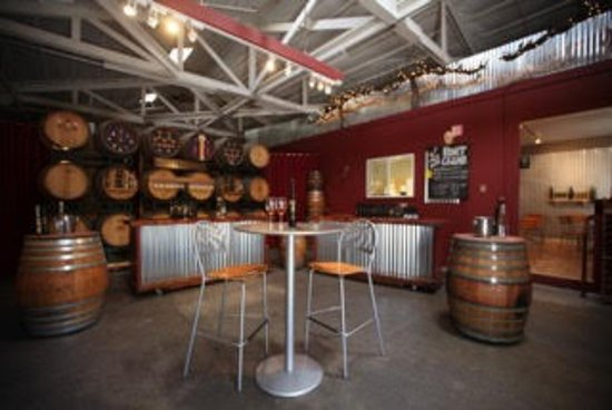 Sonoma Portworks: Join us for a great tasting experience.