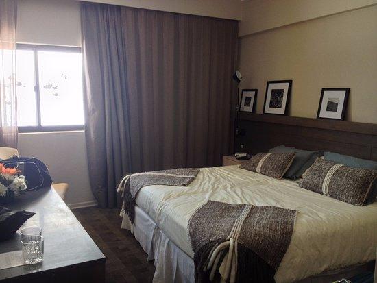 Portillo Hotel foto