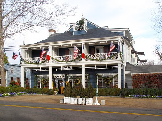 Washington, VA: Main Inn