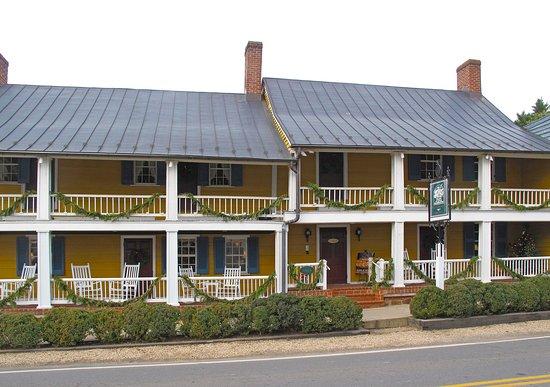 Ουάσιγκτον, Βιρτζίνια: Ballroom & Tavern Shops