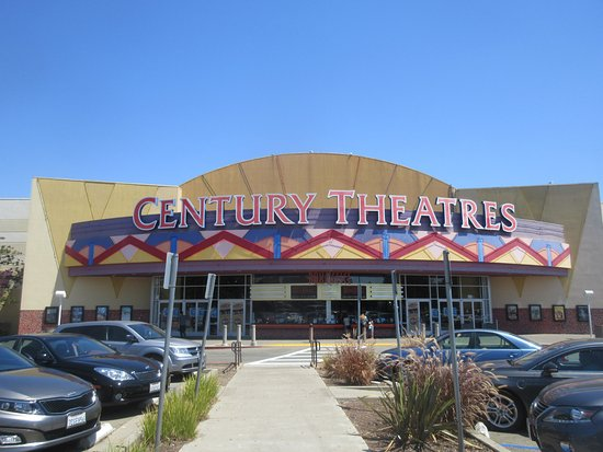 Century 16 Bayfair Mall Movie Theaters