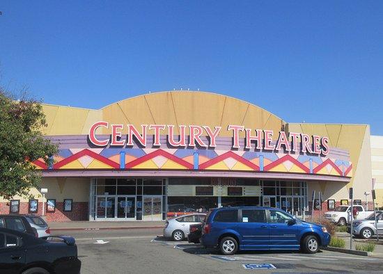 Century Theatres 16 Bayfair Mall, San Leandro, CA