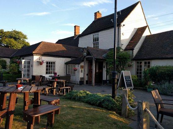 Kidlington, UK: IMG_20160816_192342_large.jpg