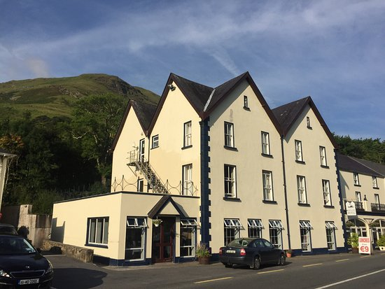 Leenane Hotel: photo0.jpg