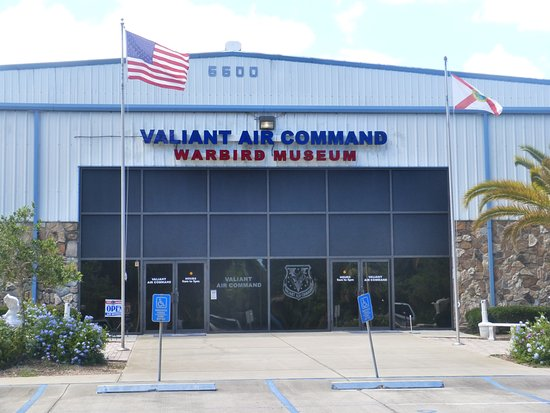 Valiant Air Command Warbird Museum Foto