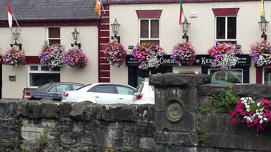 Lucan Village 2