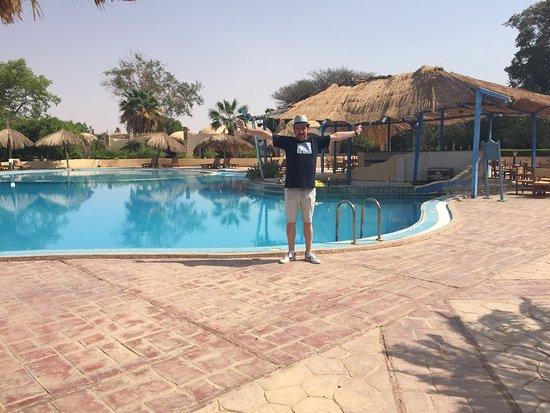 Seti Abu Simbel Lake Resort: photo1.jpg