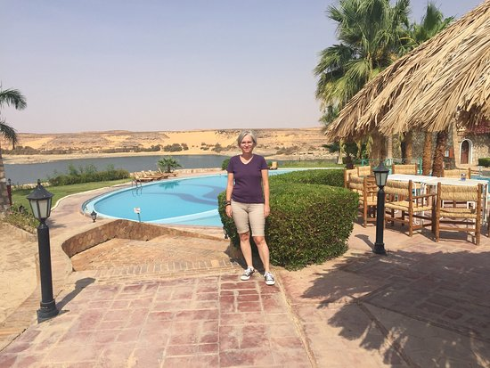 Seti Abu Simbel Lake Resort: photo2.jpg