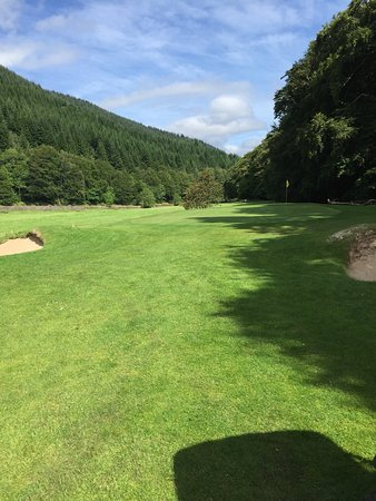 Mains of Taymouth Golf Course: photo0.jpg