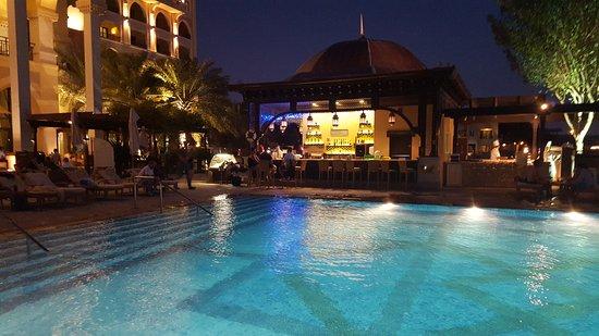 Hoi An : la piscine