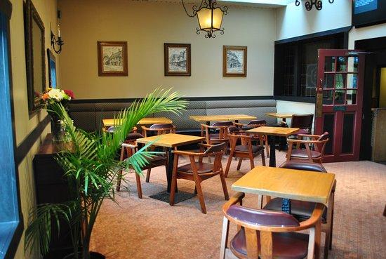 Langford, Canada: Banquet Room (rentable/40 people)