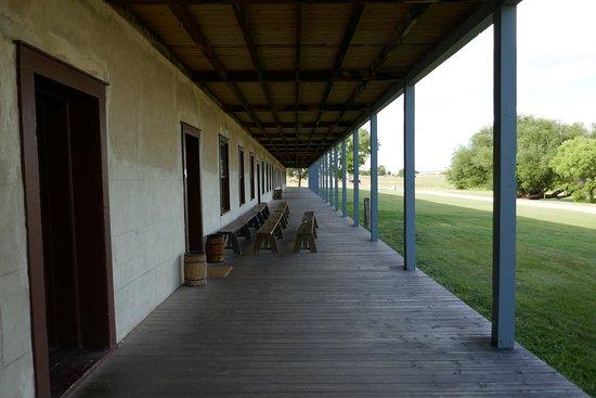 Fort Laramie Foto