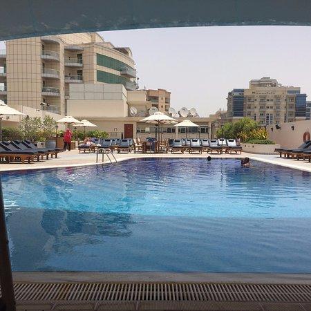 Imagen de Movenpick Hotel & Apartments Bur Dubai