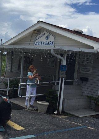 Marina Oyster Barn: photo0.jpg