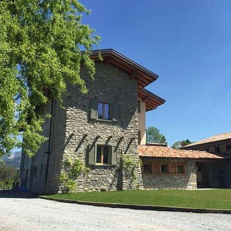 Agriturismo Larice - Azienda Agricola Gaeni Monica