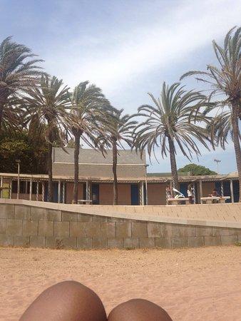 Mellemøstlig restauranter i Sant Adria de Besos