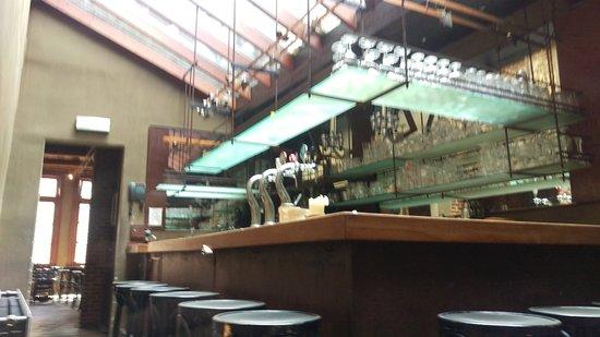 Jazzcafe de Muze : The Bar
